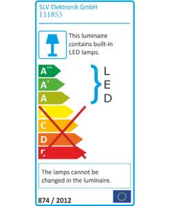 Triton LED RGB