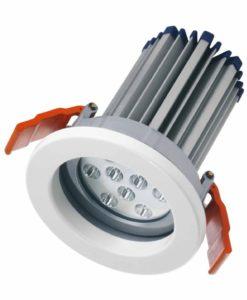 Osram - LEDVANCE Downlight M 830 L12 WT