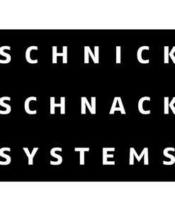 Schnick-Schnack-Systems