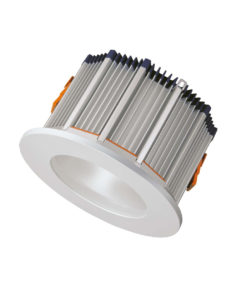 Osram - LEDVANCE DOWNLIGHT XL DALI WT