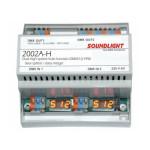 Soundlight - 2002A-H