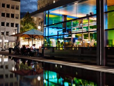 pure Köln – food | beverage | pleasure