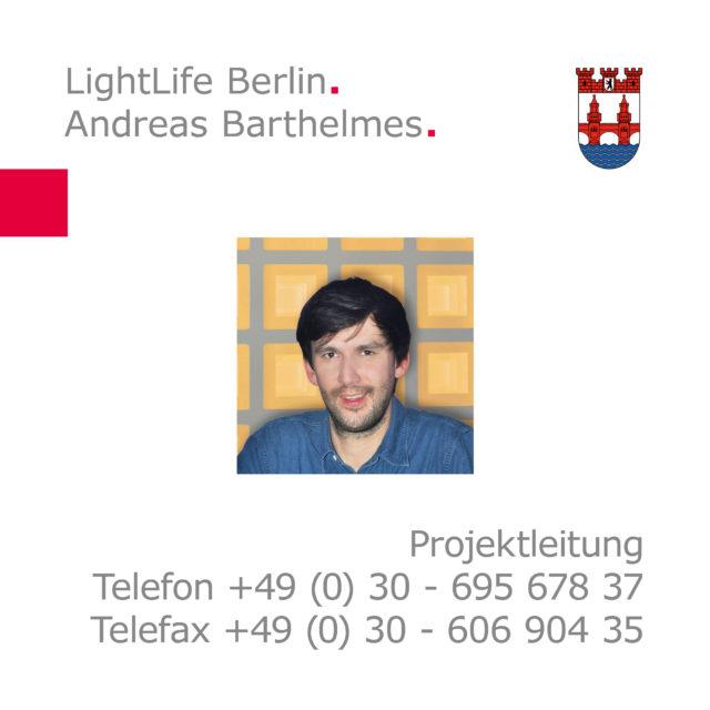 Andreas Barthelmes