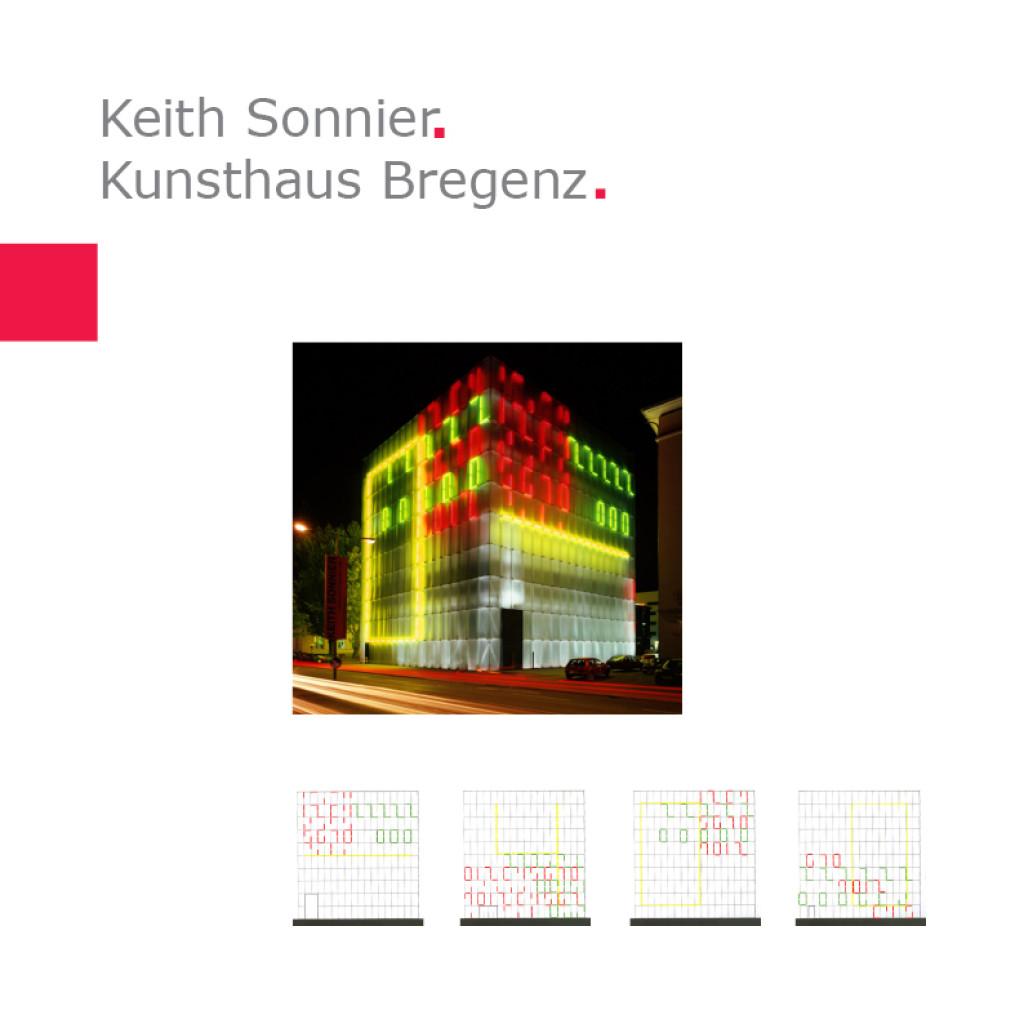 Zumtobel   Keith Sonnier – Kunsthaus Bregenz
