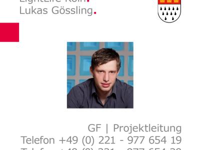 Lukas Gössling