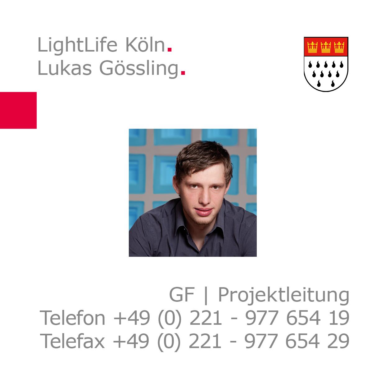 Helle Köpfe | Lukas GösslingHelle Köpfe | Lukas Gössling