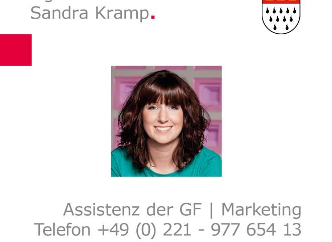 Sandra Kramp