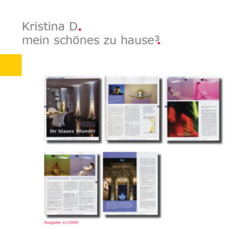 (Deutsch) Mein Schönes Zuhause 3 | Kristina D.