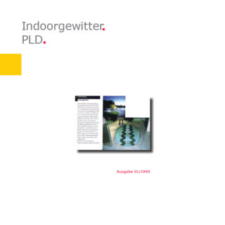 PLD | Indoorgewitter
