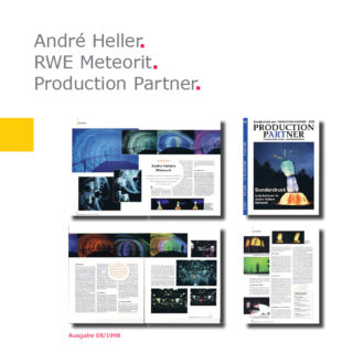 Production Partner | RWE Meteorit