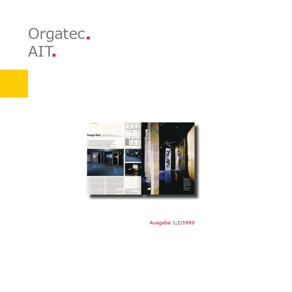 AIT | Orgatec