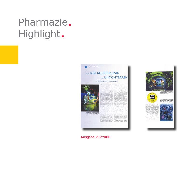 Highlight | Deutsches Museum – Pharmazie
