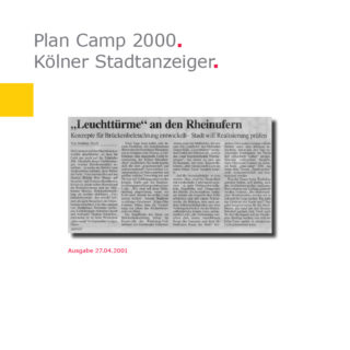 (Deutsch) KStA | Plan Camp 2000