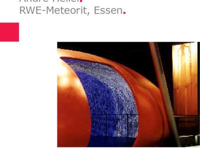André Heller | RWE Meteorit, Essen