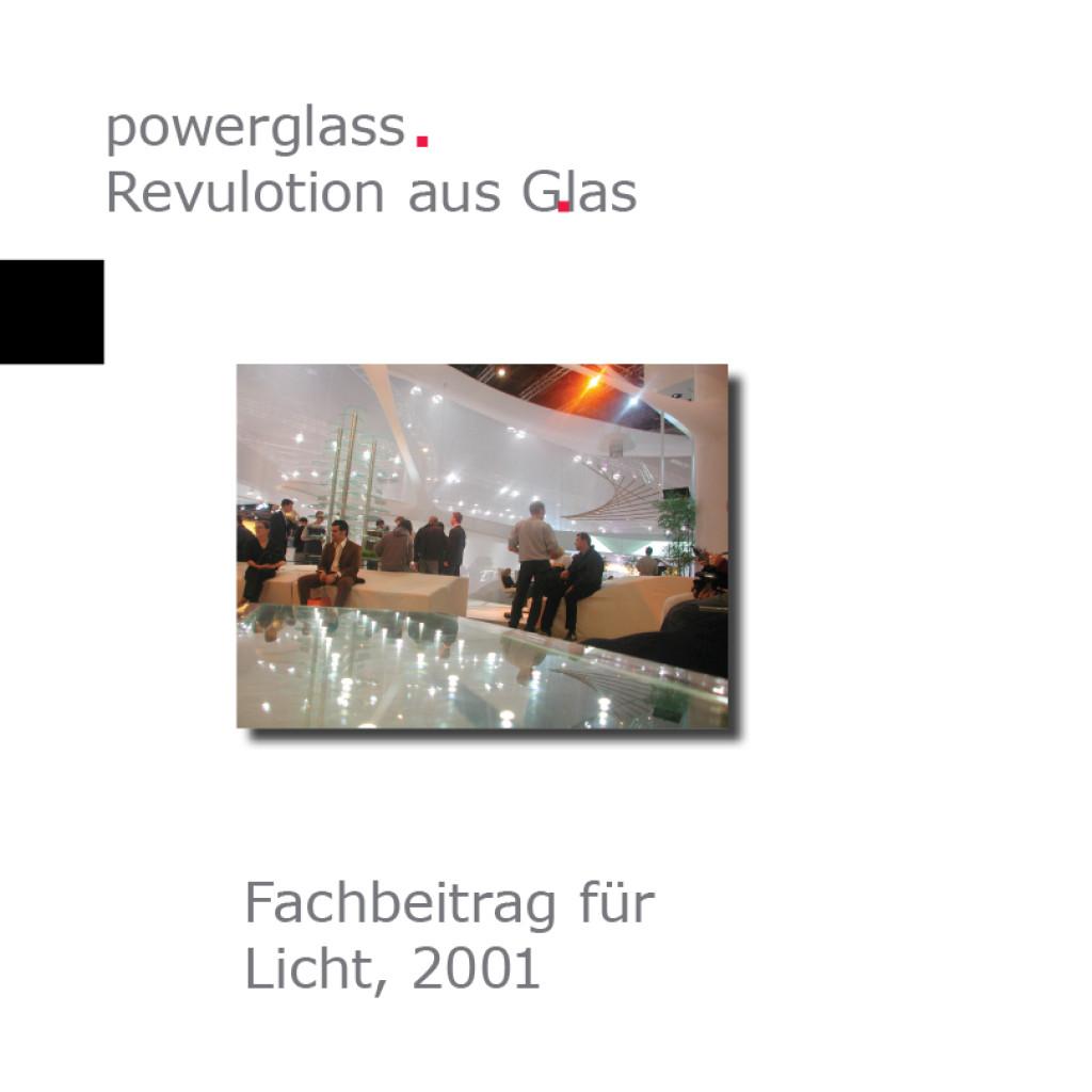 Licht   Powerglass