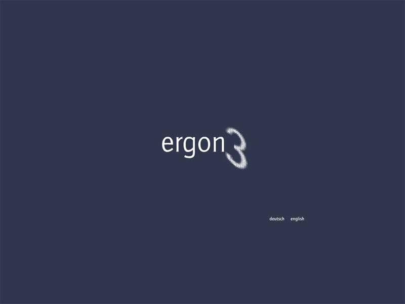 ergon3, München