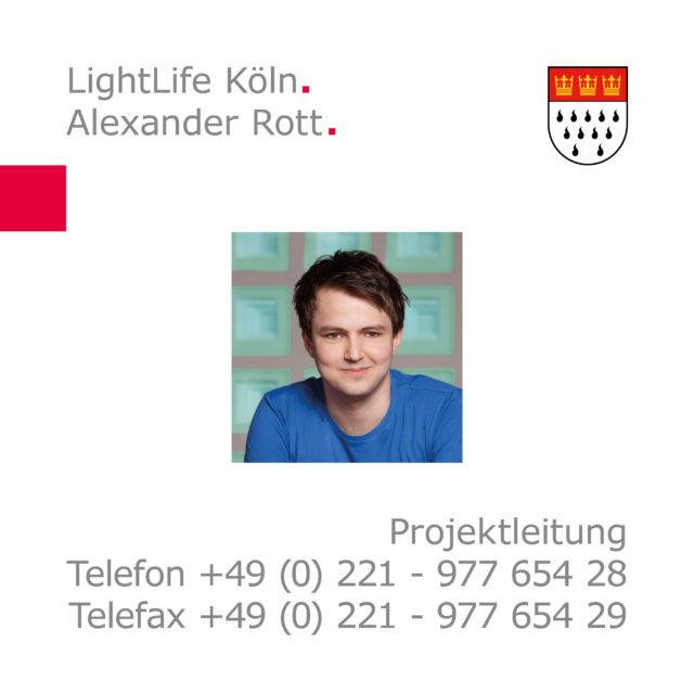 Alexander Rott