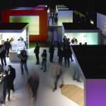 Die Schwerpunkte der Veranstaltungen liegen auf den LED-Anwendungen für Office, Shop, Hospitality sowie der dazugehörigen innovativen Gebäudetechnik.