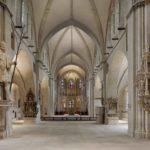 Nach 985-tägiger Renovierung erstrahlt der St.-Paulus-Dom in neuem Licht.