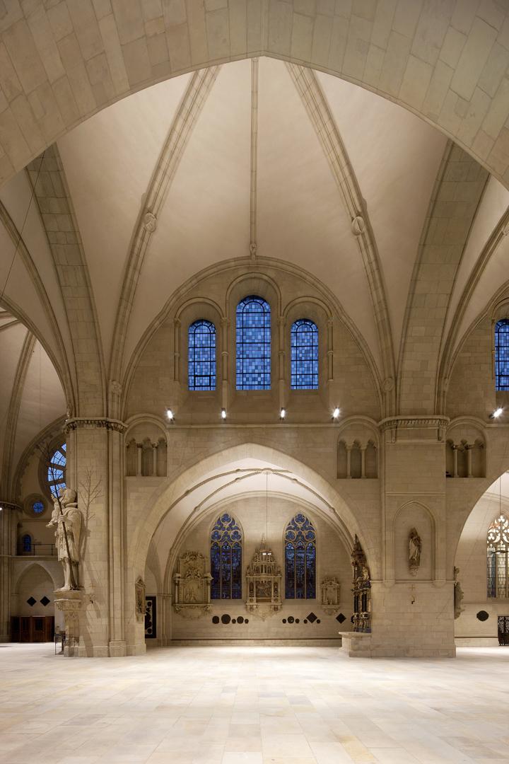 Bischöfliches Generalvikariat Münster | St.-Paulus-Dom