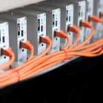 Die Verwaltung der Bildinhalte erfolgt über Spinetix-Player und der dazugehörigen Digital Signage Software.