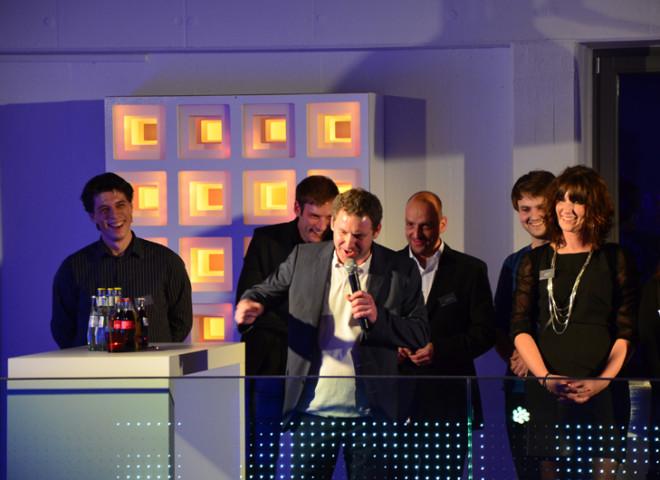 Neue Räumlichkeiten in Köln | 16 Jahre LightLife