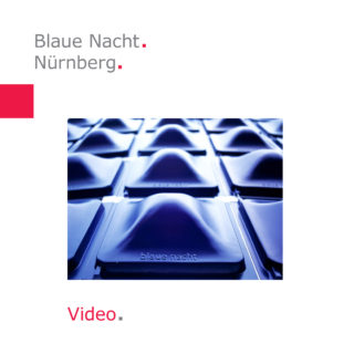 City of Nuremberg | Line 03 – Blue Night