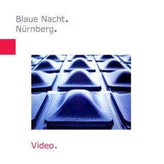 City of Nuremberg | Line 03 – Blue Night