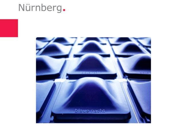 Stadt Nürnberg | Linie 03 – Blaue Nacht