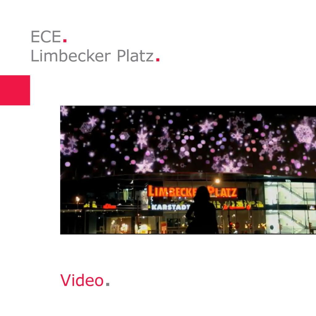 ECE   Limbecker Platz, Essen
