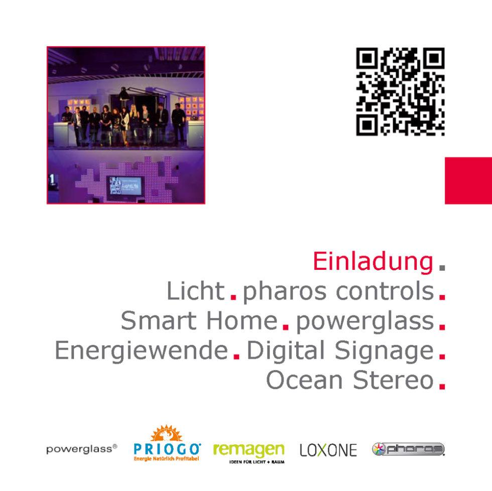 LightLife Thementag | 08.11.2013 ab 14:00 Uhr