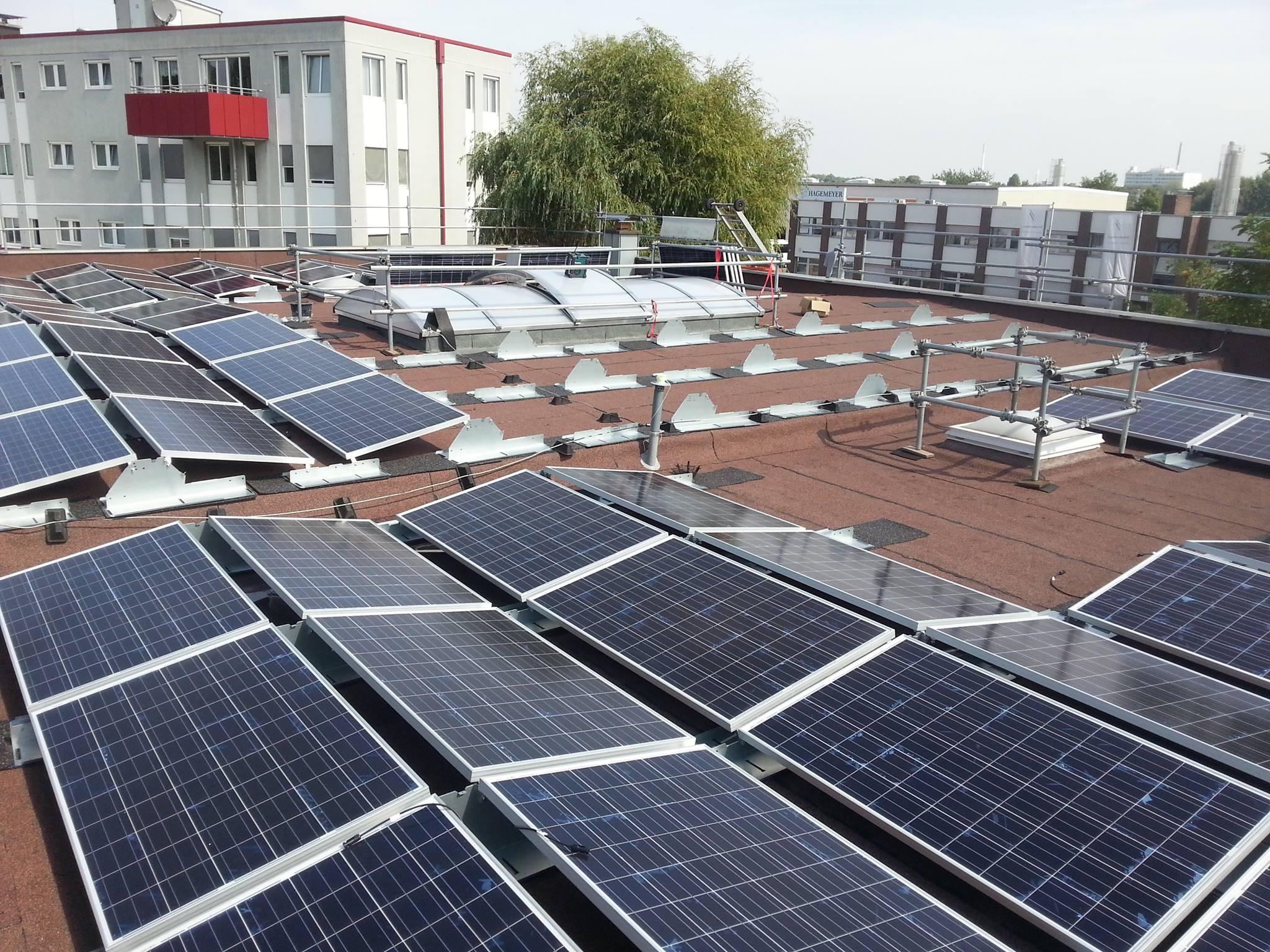 LightLife Solaranlage