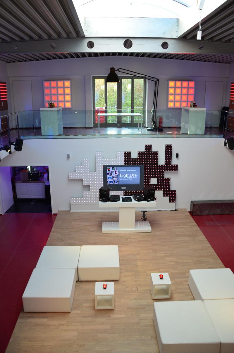 LightLife Showroom