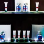 Traxon Technologies   Euroshop 2011
