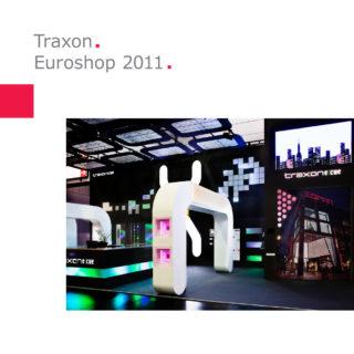 Traxon Technologies | Euroshop 2011