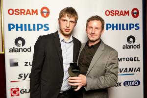 Der Deutsche Lichtdesign-Preis 2014