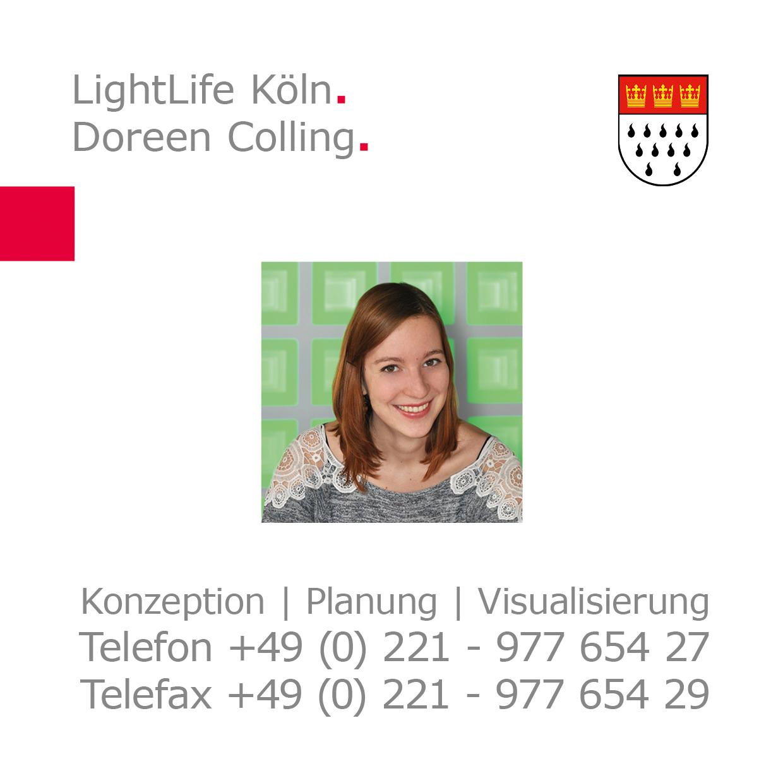 Doreen Colling