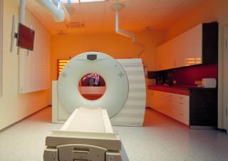 Siemens | Diagnostikzentrum, Butzbach