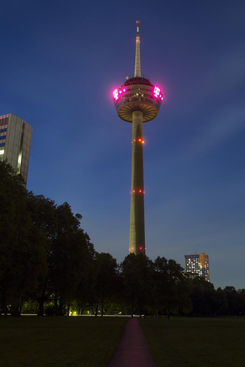 Funkturm Köln