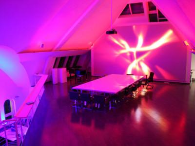 LEDAVI | Showroom, Berlin