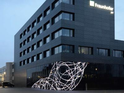 Fraunhofer ILT + IPT Aachen | Networks of Knowledge