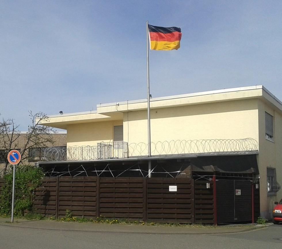 Syrische Flüchtlinge und die German Angst | Willkommen in der LightLife!