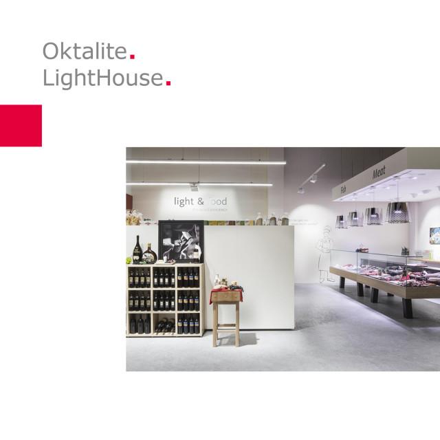 Oktalite | LightHouse