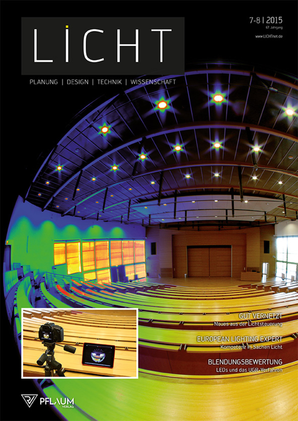 Berufsbilder mit Licht | Andreas Barthelmes