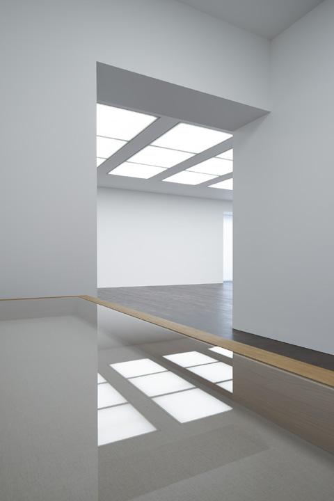 DigitaLicht AG   Gagosian Gallery, London