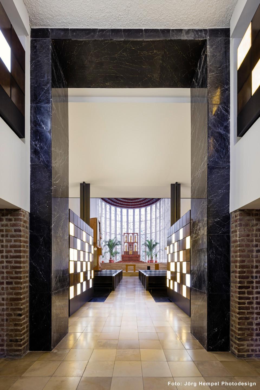 Architekten Mönchengladbach architekten bda st kamillus kolumbarium mönchengladbach