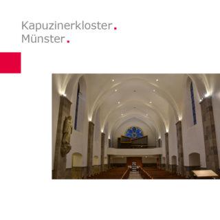 (Deutsch) Deutsche Kapuzinerprovinz KöR | Kapuzinerkloster Münster