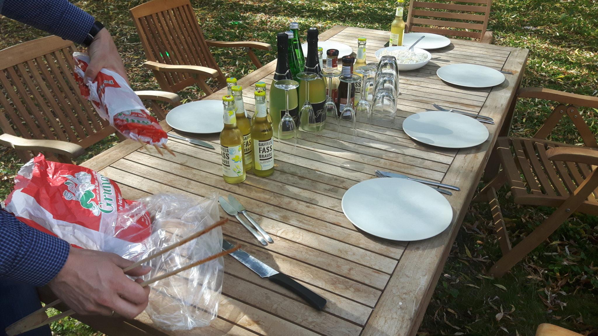 Vorbereitung_Grill