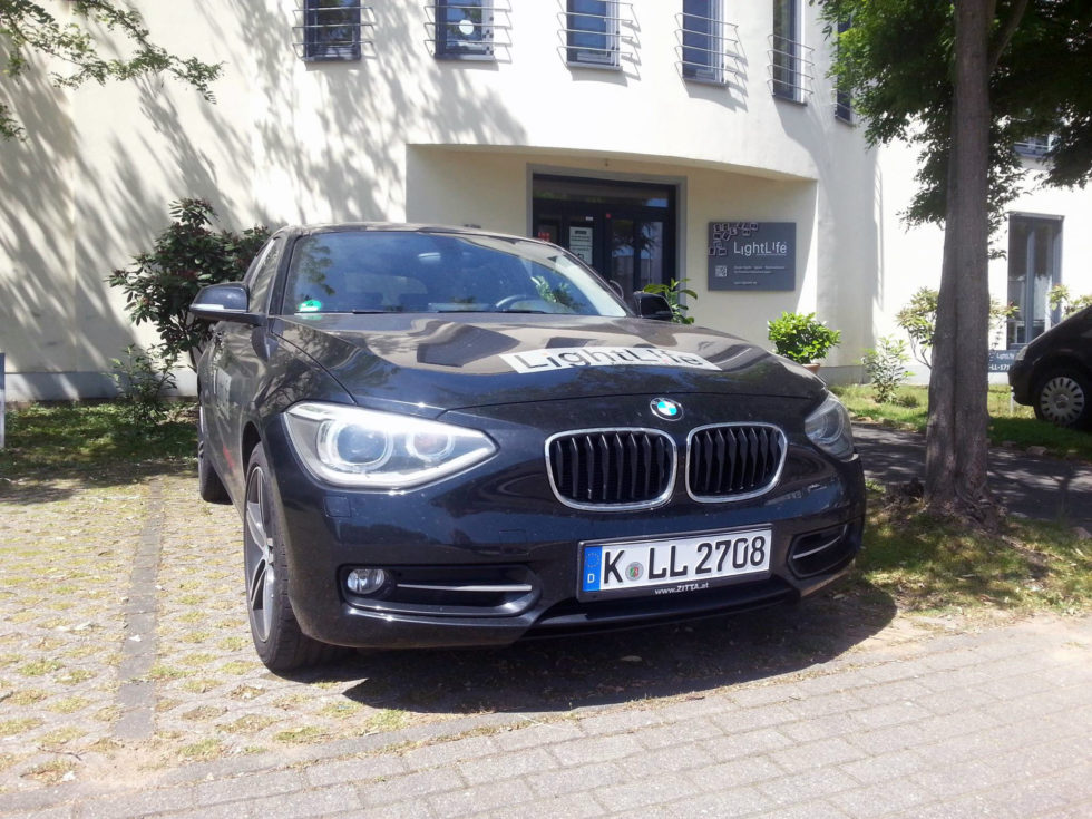 Unser BMW 118d | Das ist bisher noch kein akzeptabler Lösungsansatz Herr Harald Krüger