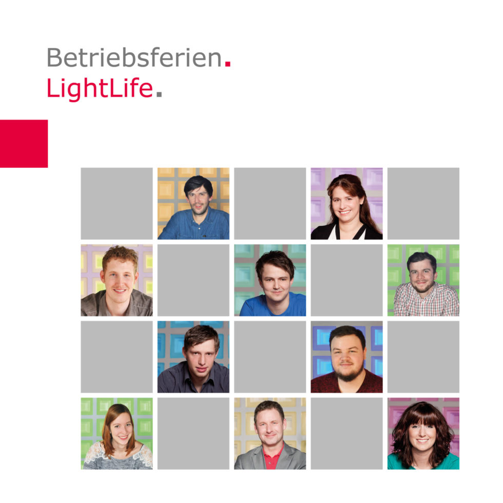 LightLife Betriebsferien | 20.12.2017 – 07.01.2018